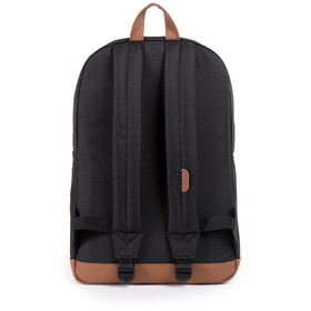 Herschel Pop Quiz Backpack Black/Tan